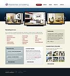 Website design #33604