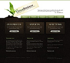 Website design #33720
