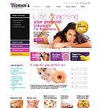 Website design #34355