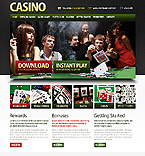 Website design #34999