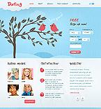 Website design #35001