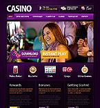 Website design #35010