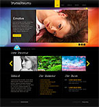 Website design #35109