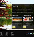 Website design #35113