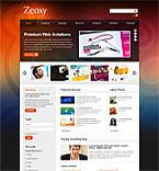 Website design #35115