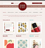 Website design #35279
