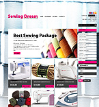 Website design #35376