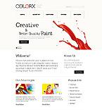 Website design #35756