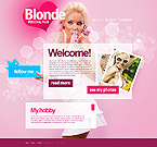 Website design #36201