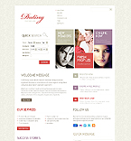 Website design #36203