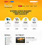 Website design #36204
