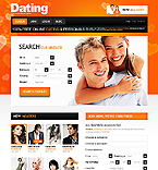 Website design #36226