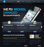 Website design #36288