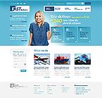 Website design #36289