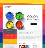 Website design #36297