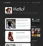 Website design #36392