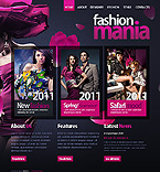 Website design #36430