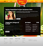 Website design #36434