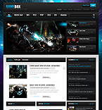Website design #36500
