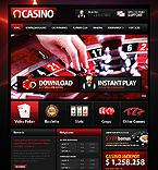 Website design #36607