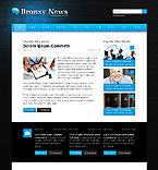 Website design #36830