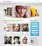Website design #36839