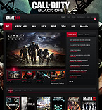 Website design #37120