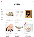 Website design #37431