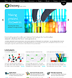 Website design #37527