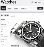 Website design #37645