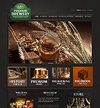 Website design #37655