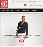 Website design #37670