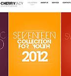 Website design #37673