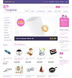 Website design #37675