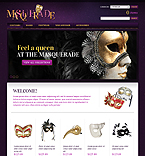 Website design #37937