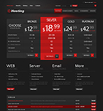 Website design #37941