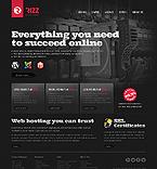 Website design #37955