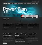 Website design #37960
