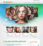 Website design #38024