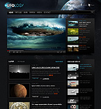 Website design #38086