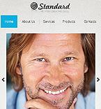 Website design #38119