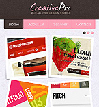 Website design #38120