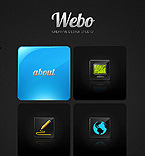 Website design #38121