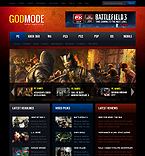 Website design #38124