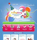Website design #38173