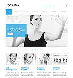 Website design #38192