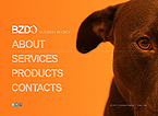 Website design #38232