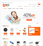 Website design #38256