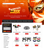 Website design #38288
