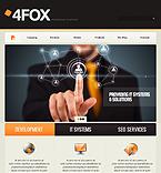 Website design #38293